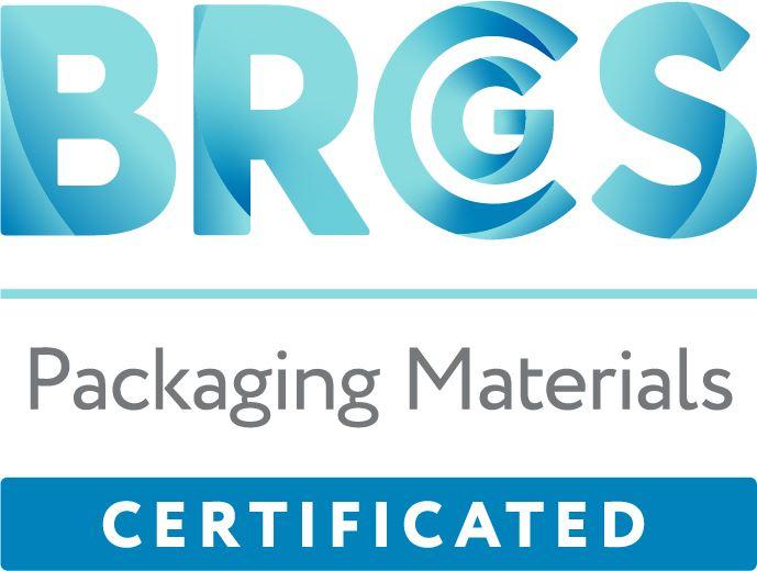 Duurzame verpakkingen BRCGS